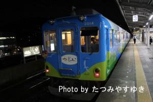 東生駒駅でのつどい
